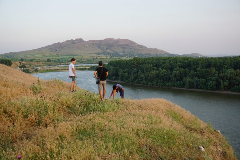 Excursii Dobrogea