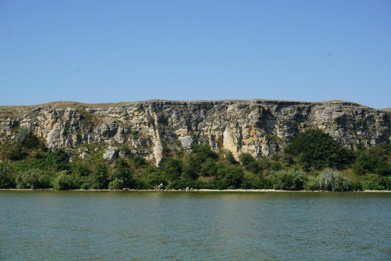 Excursii Dobrogea, Jurilovca